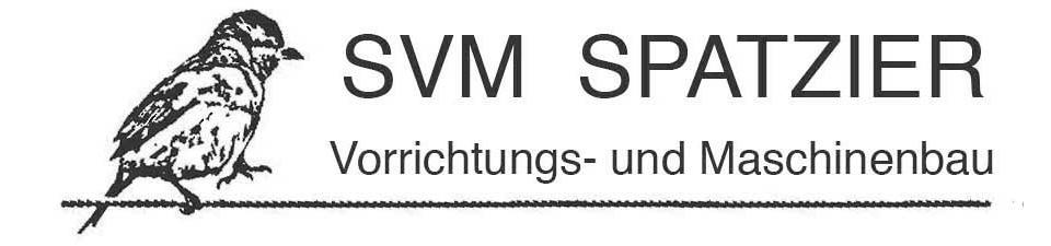 SVM-Spatzier